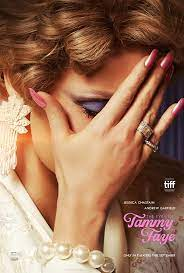 The Eyes of Tammy Faye| Watch Movies Online