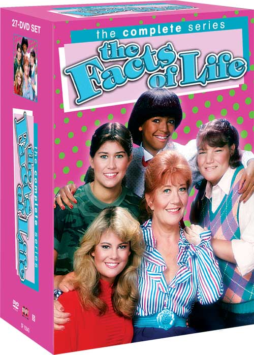 The Facts of Life - Season 6| Watch Movies Online