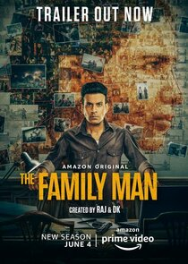 The Family Man - Season 2 | Watch Movies Online