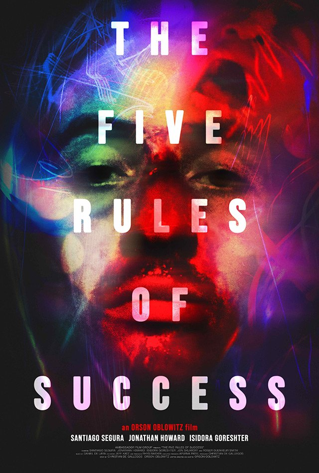 The Five Rules of Success  Watch Movies Online