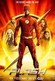 The Flash - Seaosn 7| Watch Movies Online