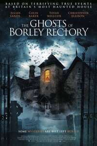 The Ghosts of Borley Rectory| Watch Movies Online