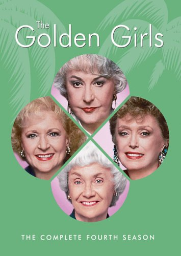 The Golden Girls - Season 1