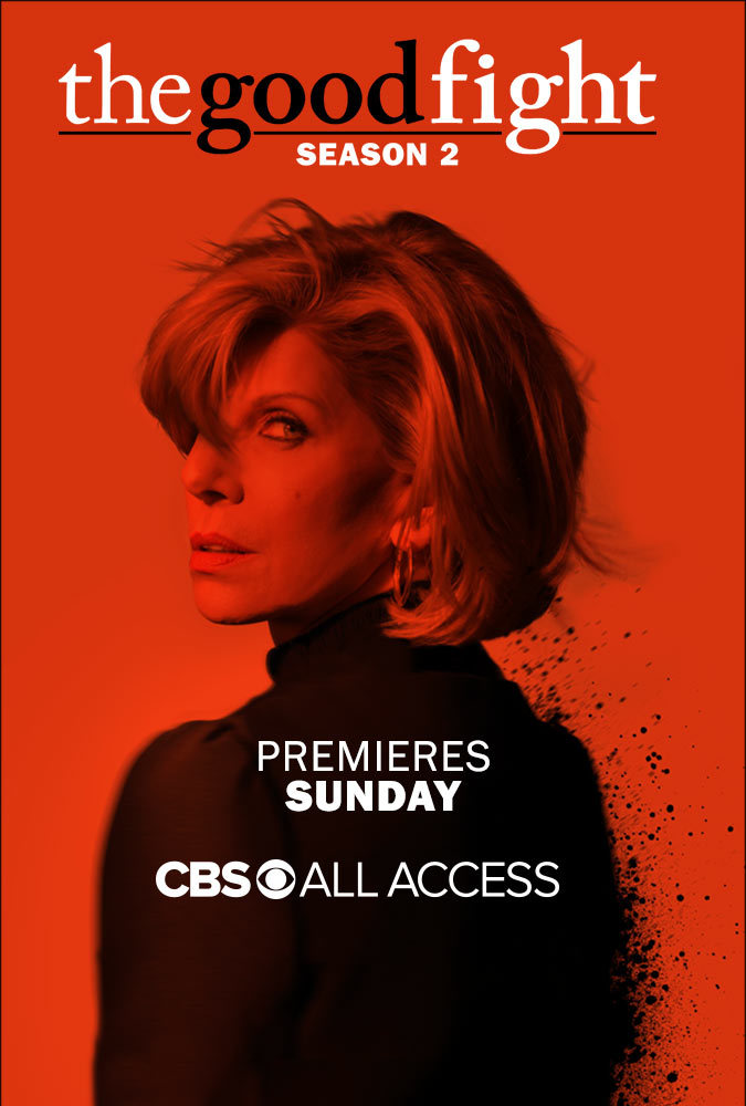 The Good Fight - Season 3  Watch Movies Online