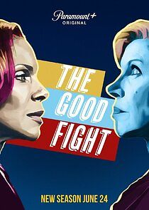 The Good Fight - Season 5| Watch Movies Online