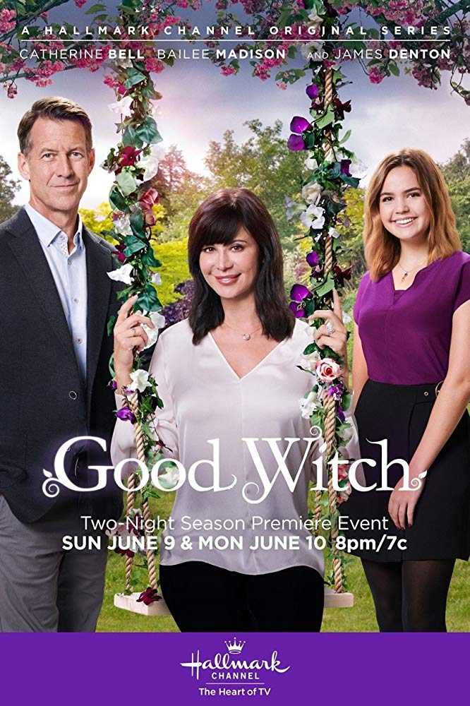 The Good Witch (2015) - Season 7| Watch Movies Online