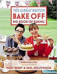 The Great British Bake Off - Season 4