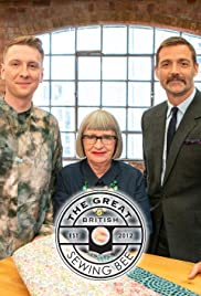 The Great British Sewing Bee - Season 7