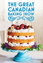 The Great Canadian Baking Show - Season 4