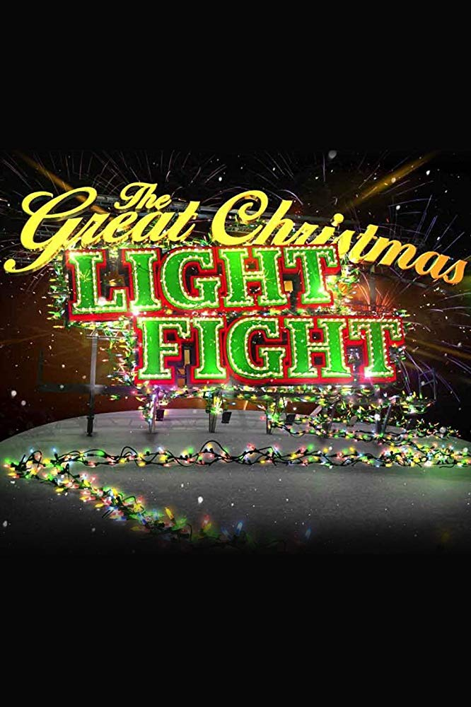 The Great Christmas Light Fight - Season 6  Watch Movies Online