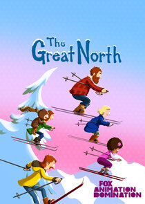 The Great North - Season 2  Watch Movies Online