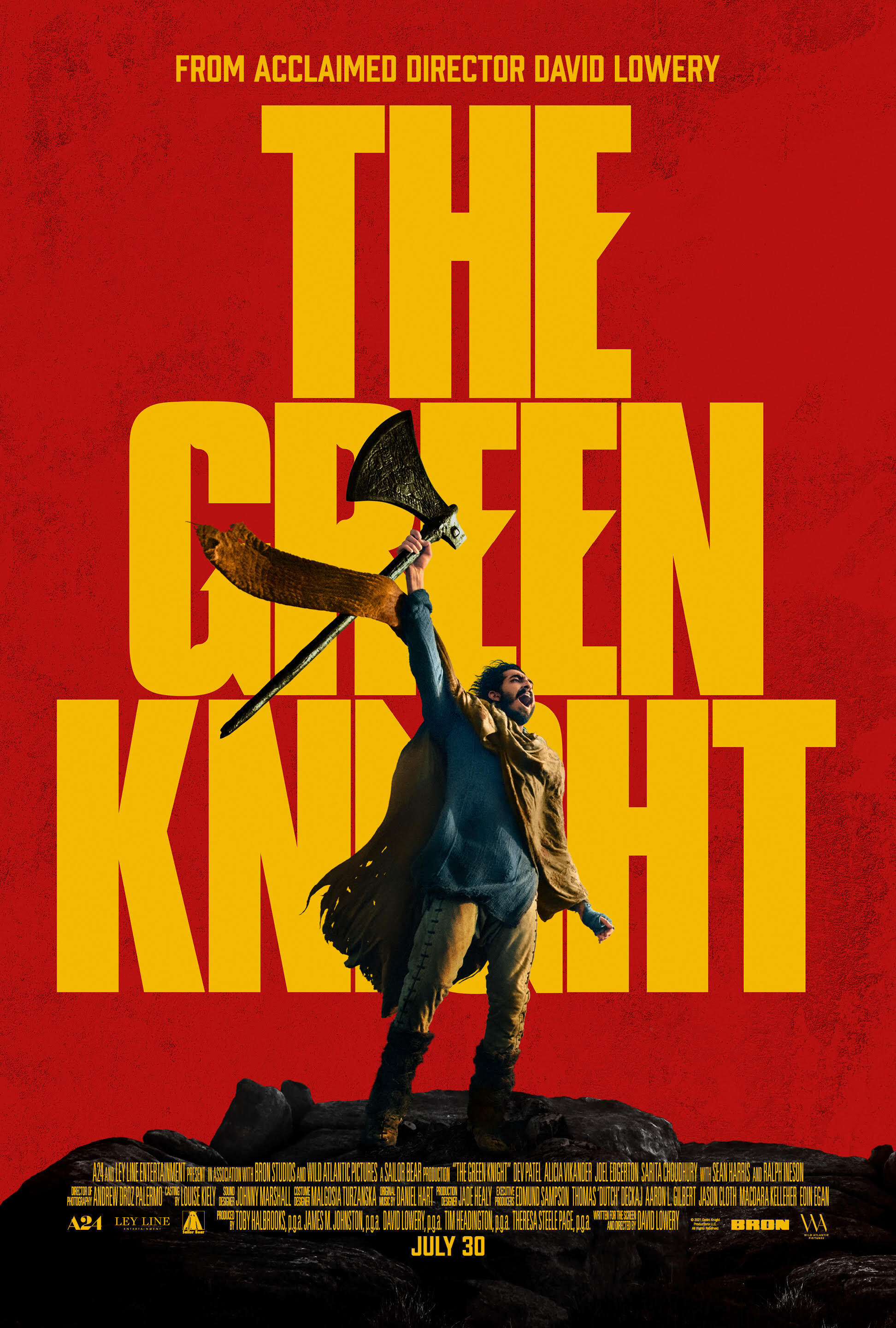 The Green Knight| Watch Movies Online