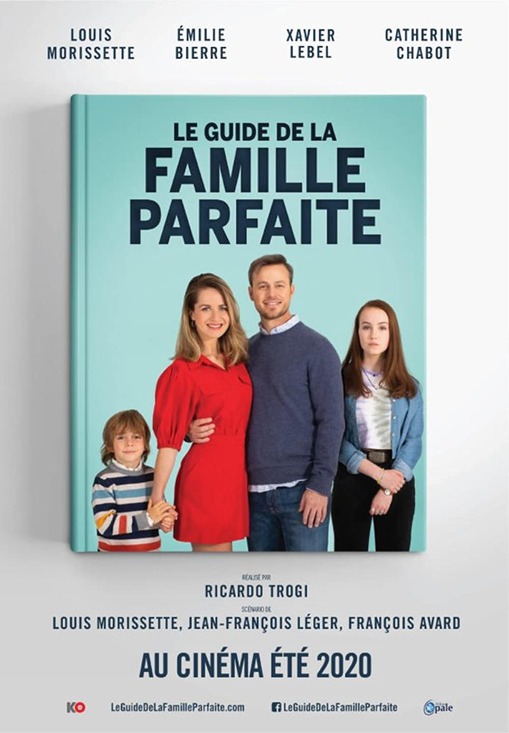 The Guide to the Perfect Family| Watch Movies Online