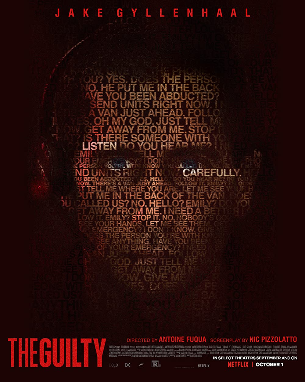 The Guilty (2021)| Watch Movies Online