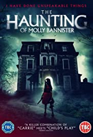 The Haunting of Molly Bannister  Watch Movies Online