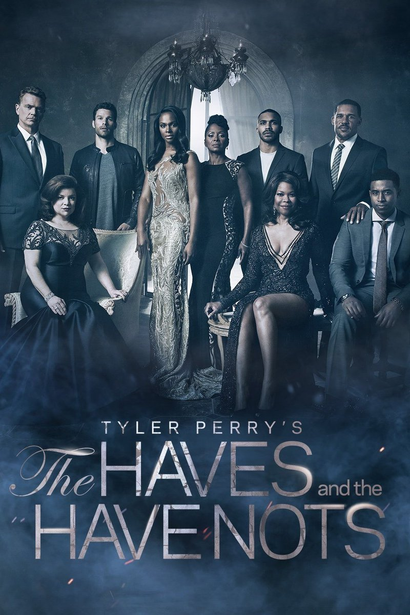 The Haves And The Have Nots - Season 1