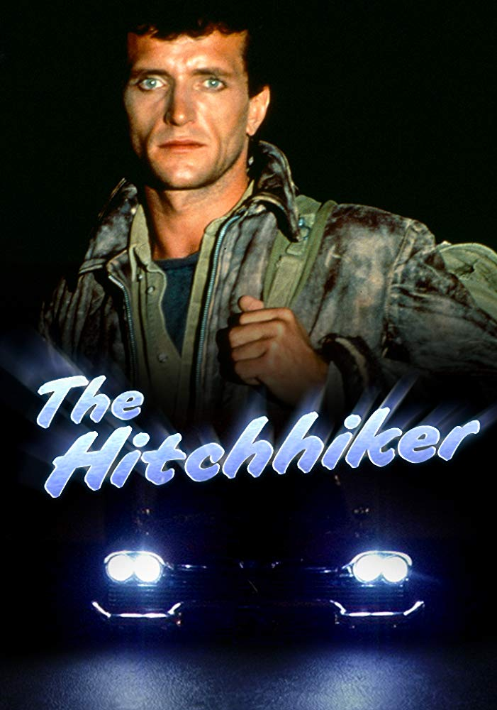 The Hitchhiker - Season 1