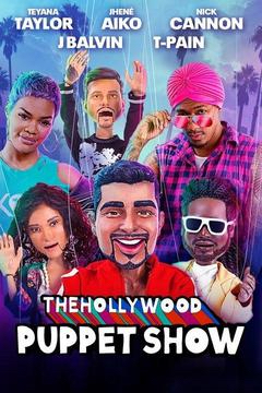 The Hollywood Puppet Show - Season 2