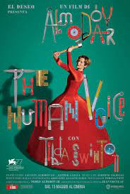The Human Voice  Watch Movies Online