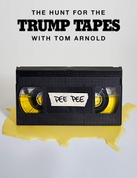The Hunt for the Trump Tapes - Season 1