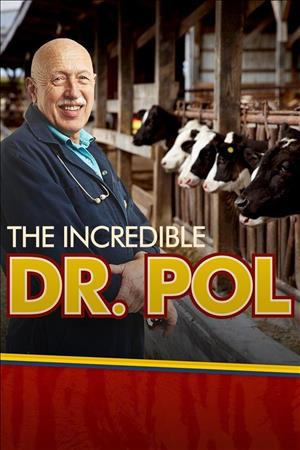 The Incredible Dr. Pol - Season 13  Watch Movies Online
