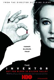 The Inventor: Out for Blood in Silicon Valley| Watch Movies Online