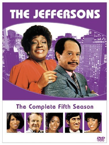 The Jeffersons - Season 2