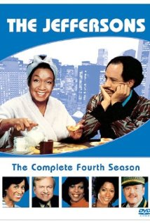 The Jeffersons - Season 4