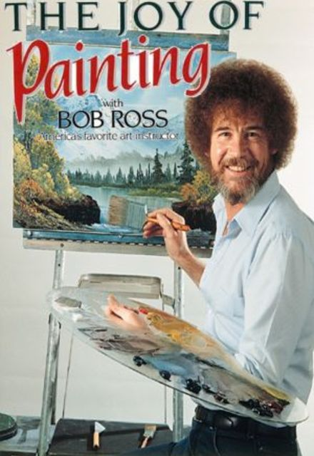 The Joy of Painting - Season 6| Watch Movies Online