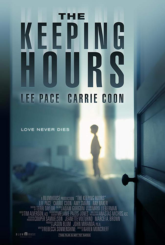 The Keeping Hours