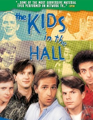 The Kids in the Hall - Season 5