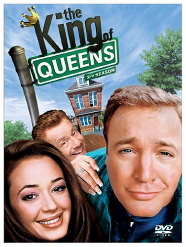 The King Of Queens - Season 3