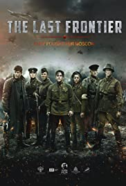 The Last Frontier| Watch Movies Online