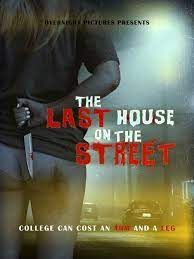 The Last House on the Street| Watch Movies Online