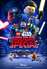 The Lego Star Wars Holiday Special - Season 1