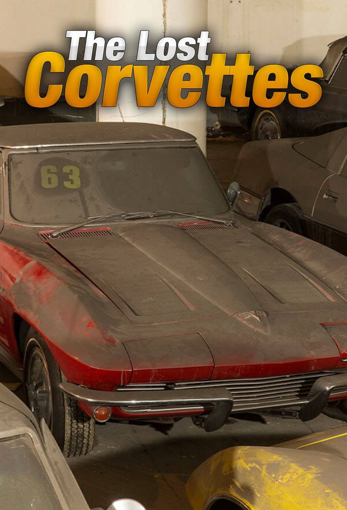 The Lost Corvettes - Season 1| Watch Movies Online