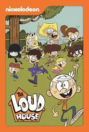 The Loud House  Watch Movies Online