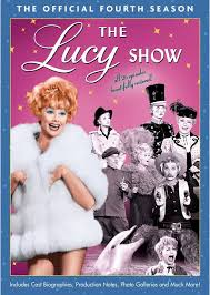 The Lucy Show - Season 4