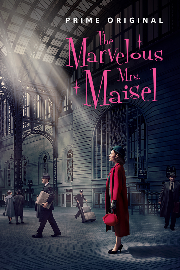 The Marvelous Mrs. Maisel - Season 1| Watch Movies Online