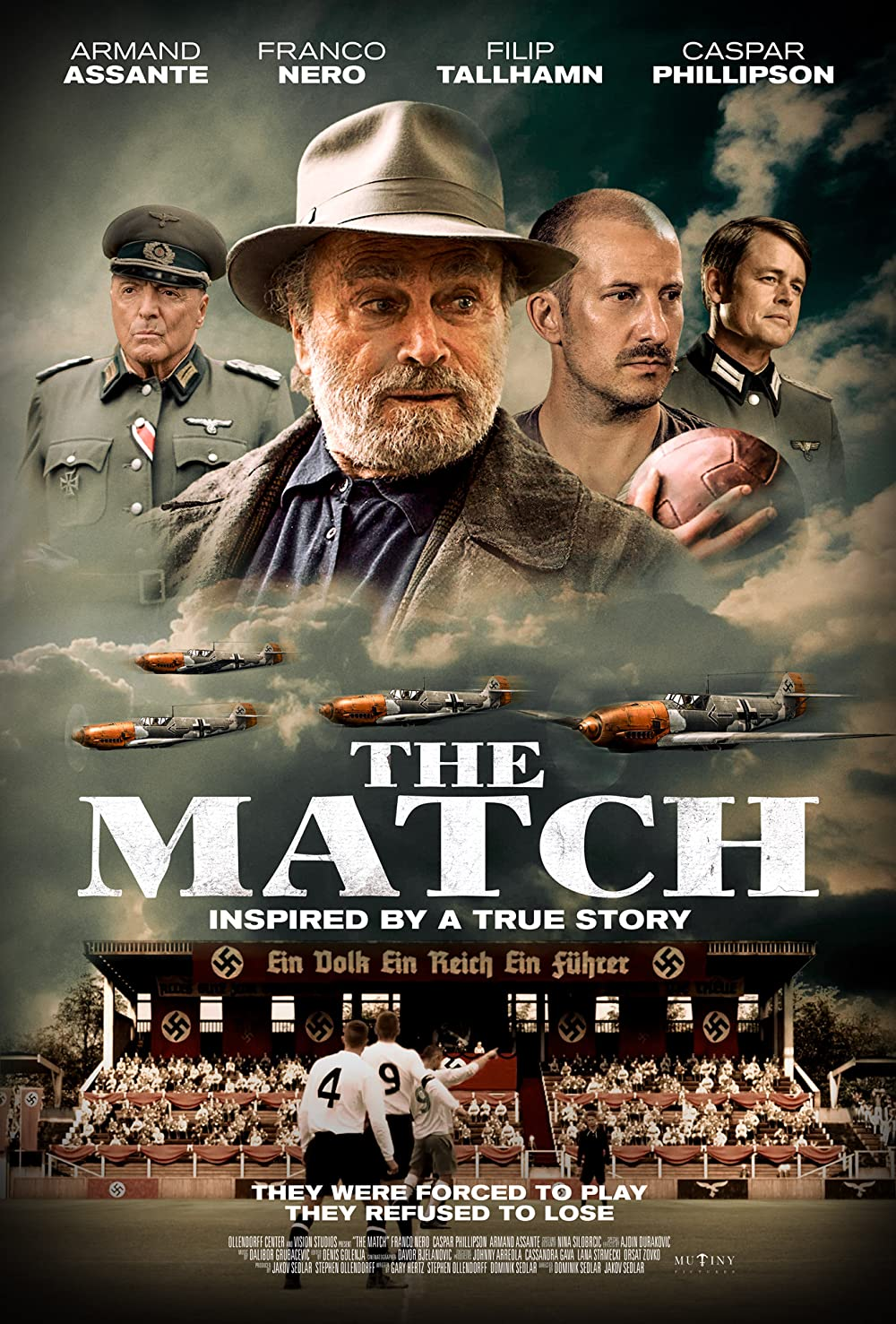 The Match  Watch Movies Online