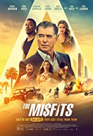 The Misfits  Watch Movies Online