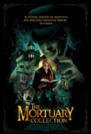 The Mortuary Collection  Watch Movies Online