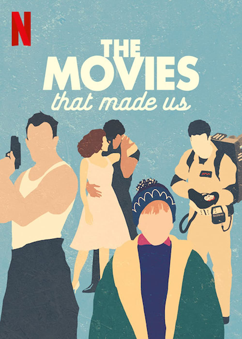 The Movies That Made Us - Season 1| Watch Movies Online