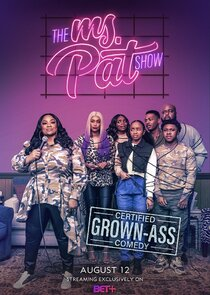 The Ms. Pat Show- Season 1  Watch Movies Online