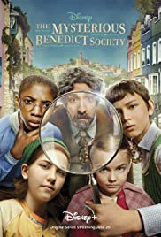 The Mysterious Benedict Society - Season 1| Watch Movies Online