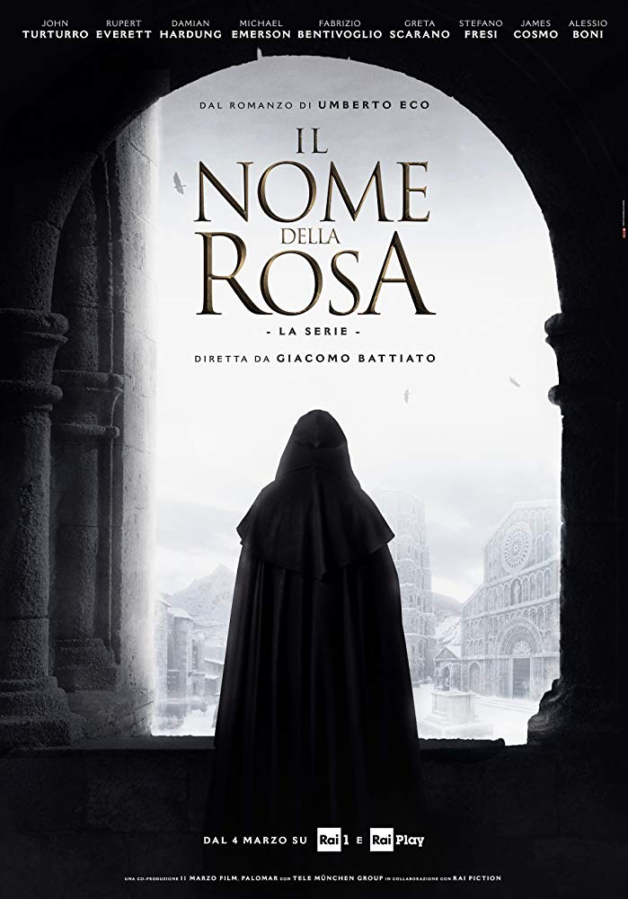 The Name of the Rose - Season 1| Watch Movies Online