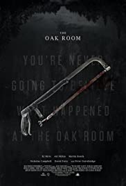 The Oak Room| Watch Movies Online