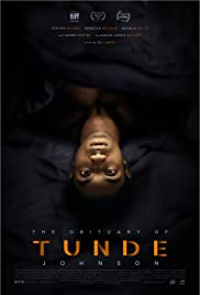 The Obituary of Tunde Johnson| Watch Movies Online