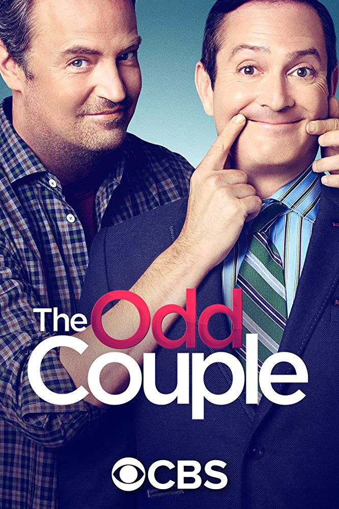 The Odd Couple - Season 5 (2015)