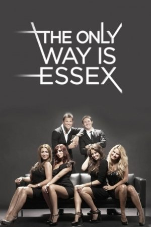 The Only Way Is Essex - Season 24